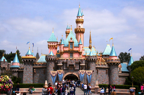 Disneyland | by photographerglen
