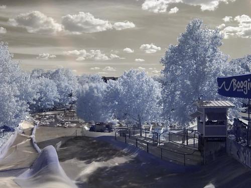 park west water canon ir texas tx board infrared boogie schlitterbahn newbraunfels g9 720nm