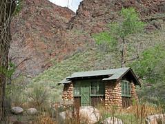 Grand Canyon: Phantom Ranch Cabin 2889