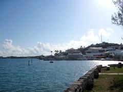Ordnance Island, Bermuda