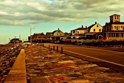 home coast massachusetts newengland nostalgia brantrockbeach