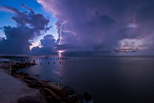 T-Storm - Seabrook, Texas