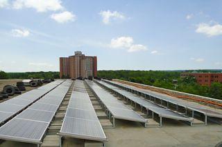 Al Sigl Community of Agencies - Rochester, NY   by Solar Liberty