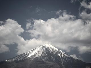 Mt.Damavand