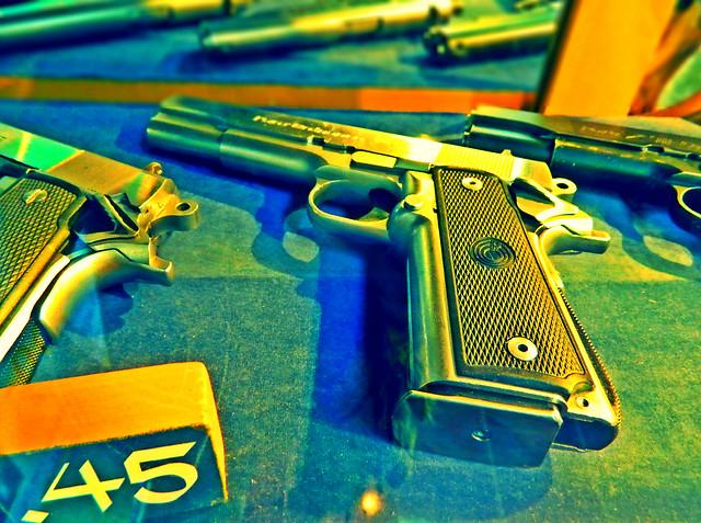 Urban Decay - Colt .45