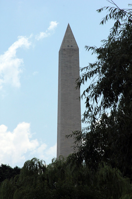 3165 Washington Monument