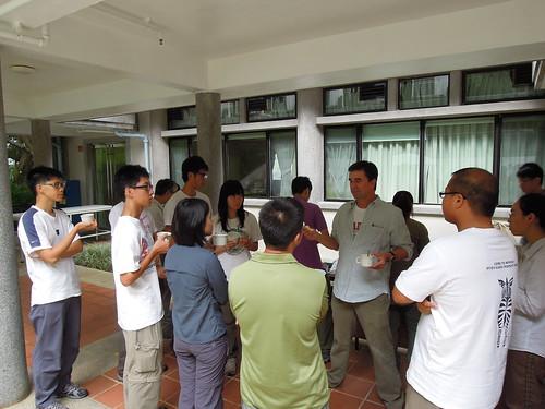 Fri, 06/24/2011 - 10:41 - CTFS Forest Dynamics Plot Training Workshop 2011