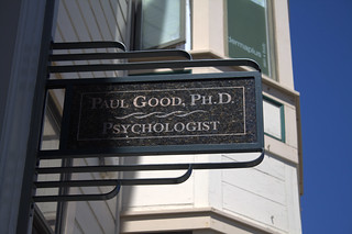 Paul Good, PhD. Psychologist. | by Digital Sextant