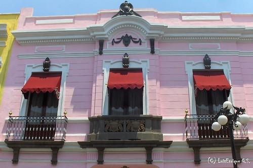 Balcones Ciudad de Puebla- 2 Sur #705 - Puebla - México