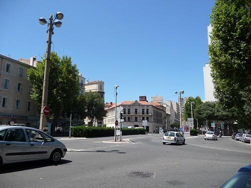 Marseille - Saint-Lambert - Plage des Catalans | by Nouhailler