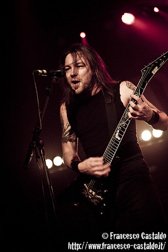 Michael Paget | by [devu]
