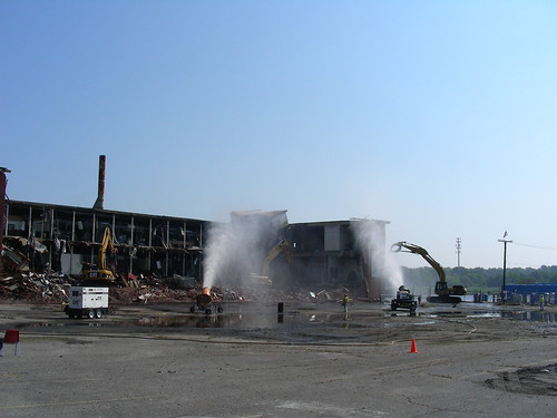 cleanup demolition epa superfund usepa newbedford environmentalcleanup aerovox