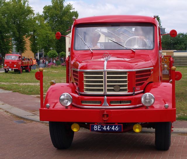 1960 Krupp Elch L70E3
