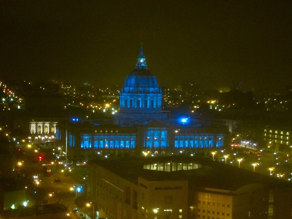 How broke is San Francisco?