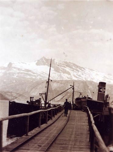 Elvenes i Skjomenfjorden
