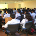 A Programme on 'Campus to Corporate' - Challenges and  Concerns' willbe conducted by TCS on 22nd July, 2011 in BBIT campus.