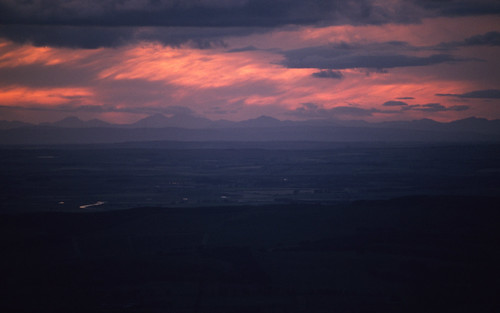 sunset mountains scotland scottish hills borders campsies lanarkshire benledi benmore culter peeblesshire cruachardrain ancaisteal beinnheasgarnich chapelgillhill stobbinniein stobininan