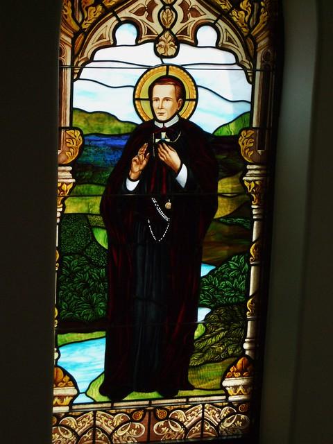 St. Wenceslaus Catholic Church, Iowa City, IA