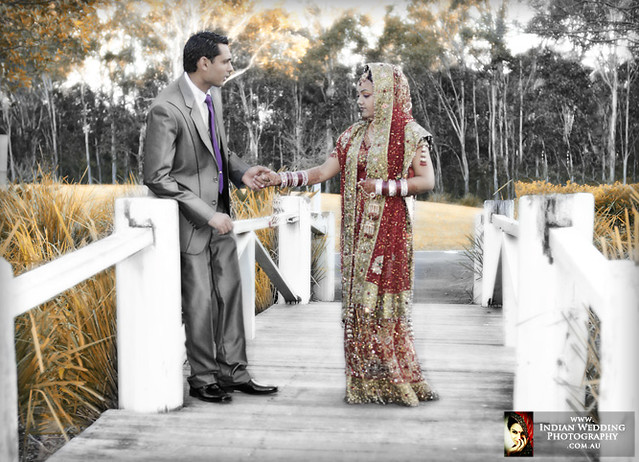 Hindu Sikh Punjabi Wedding Photography Sydney