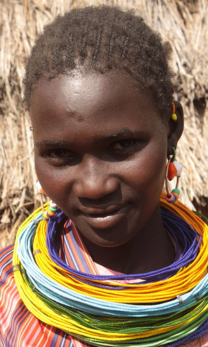 Flickriver: Photoset uganda - tribes and culture by