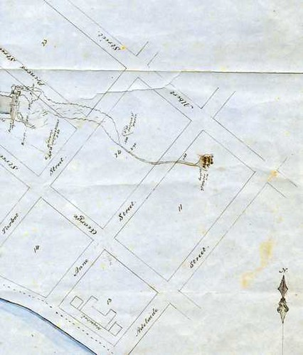 City Hall archaeological discoveries | Brisbane City Council