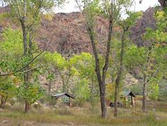 Grand Canyon: Phantom Ranch Cabins 0633