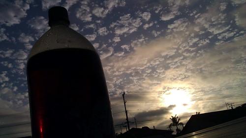 Soda Pop Sunset