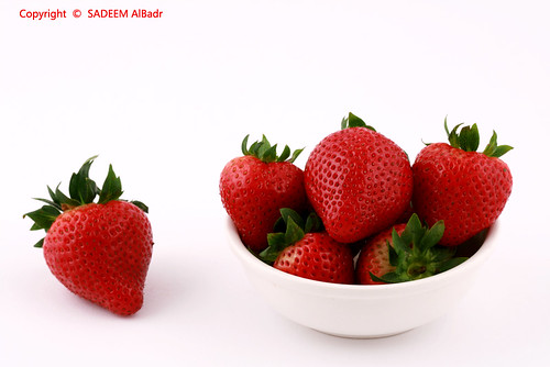 Fresh Strawberry ♥