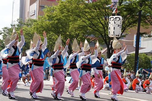 仙台すずめ踊り2011 | by [kota]