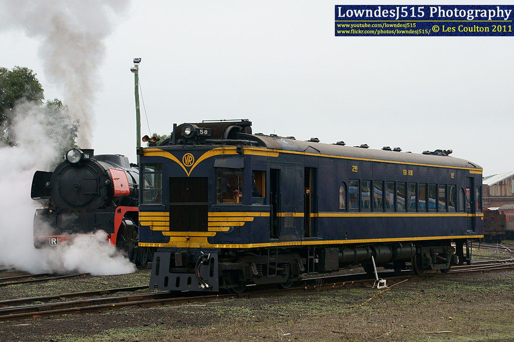 RM58 & R761 at Newport by LowndesJ515