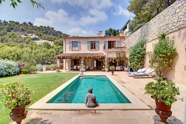 Villa Andratx