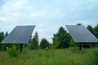 East Concord, NY residential solar | by Solar Liberty