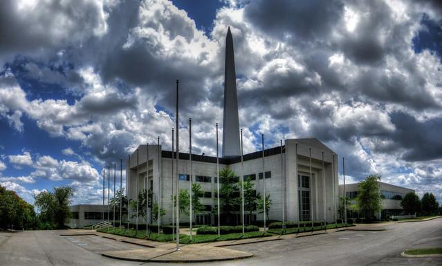 National Baptist Convention World Headquarters, Nashville, TN