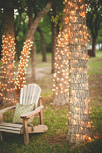 fairy tale ligths | by the style files