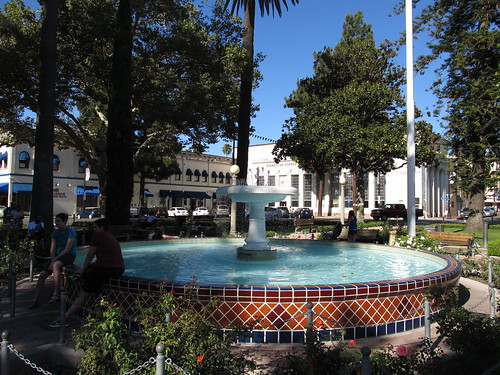 Old Towne Orange, California