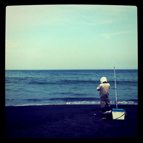 海釣り | by yuzuki