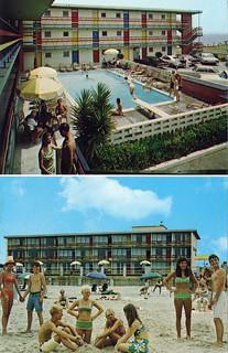 Holiday Sands Virginia Beach VA