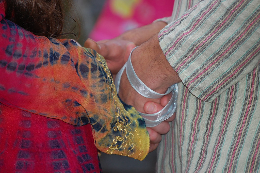 Renewal Vows Handfasting Pagan Handfasting Mrshipz Flickr