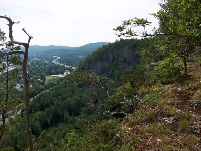 2:49:26 (97%): vermont hiking palisades fairlee