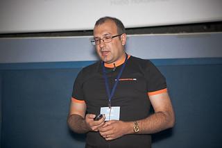 WordCamp 2011 Bulgaria