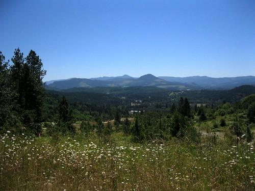 landscape hills willamettevalley