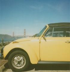 punch bug yellow by jodi*mckee