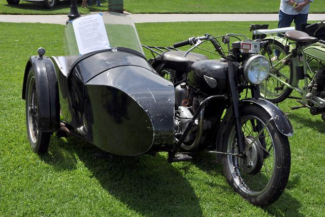 1951 BSA