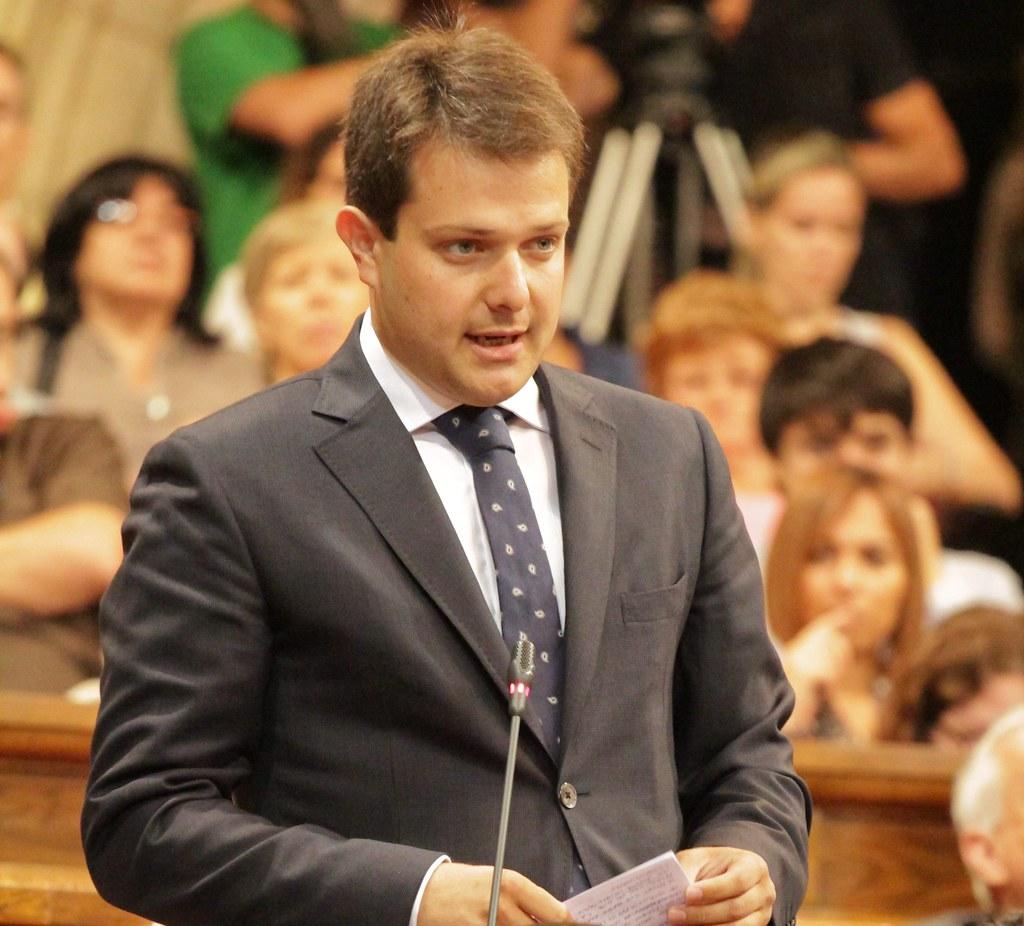 Parlament Jobs