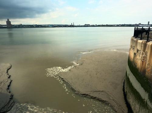 Mersey Mud (22/07/2011)