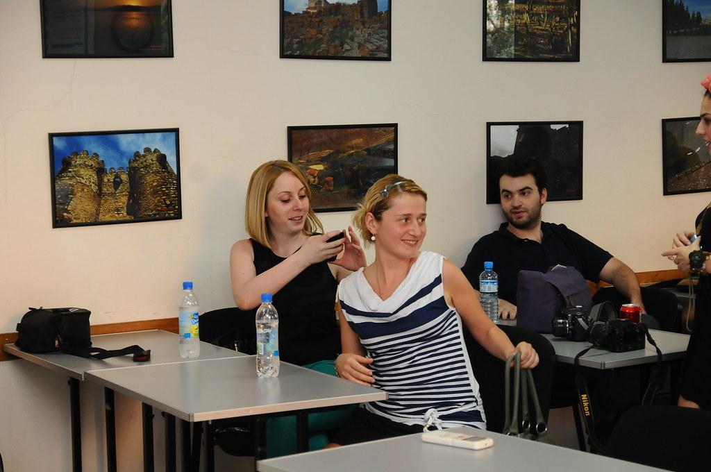 PRSchool_IMC April 2011_Presentations of Citadel