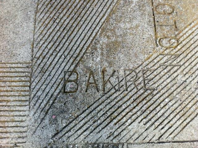 Bakre & Washington