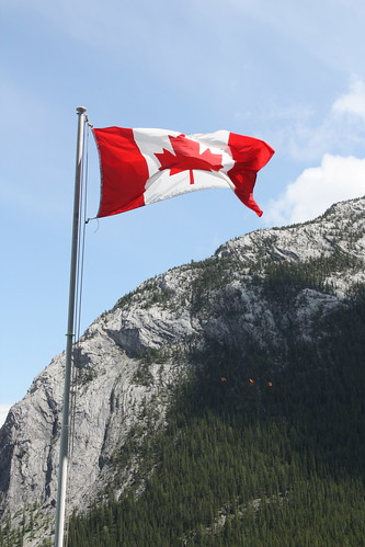 Canadian Flag | by MarkDoliner