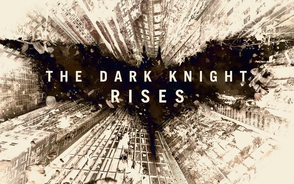 The Dark Knight Rises Wallpaper Dana Jones Flickr