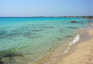 Baia Verde, Gallipoli | by augello.info